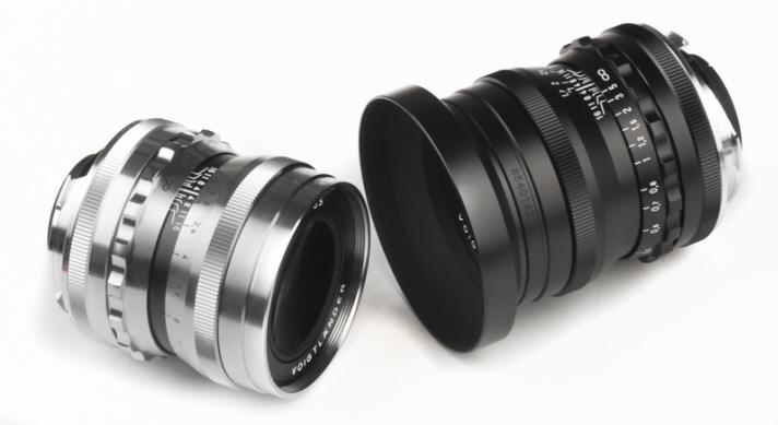 Vendo Voigtlander VM Nokton 35 mm f/1.4 MC usato | JuzaPhoto