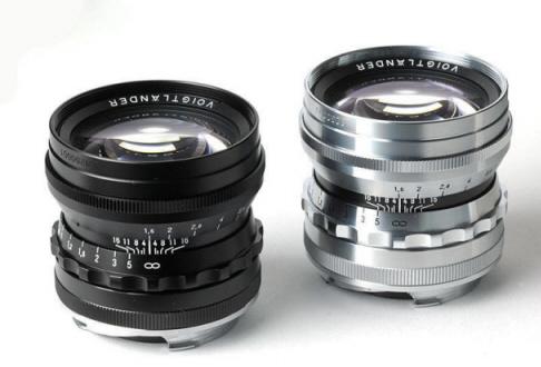 Voigt 50/1 5 vs Zeiss 501 5 M-Mount Lens | Photo net Photography Forums